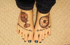 Image discovered by adriana lynn. Find images and videos about pretty, adventure and tatoo on We Heart It - the app to get lost in what you love.