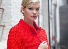 Patron Celine chez Maison Victor, très semblable au patron Martina de We are knitters mais gratuit !