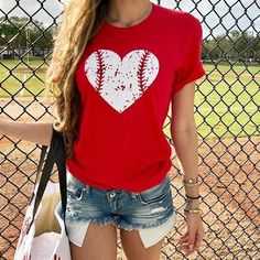 Женские Футболки — TOP GAME CLUB Casual T Shirts, Casual Tops, Blouses For Women, T Shirts For Women, Latest Fashion For Women, Fashion Prints, Types Of Sleeves, Printed Shirts, Daily Style