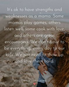 Looking for encouraging mom quotes or inspirational motherhood quotes to get you through those hard days? Then these mother quotes and sayings are for you! Fake Family Quotes, Mommy Quotes, Mother Quotes, Daughter Quotes, Quotes For Kids, Quotes To Live By, Quote Family, Good Mom Quotes, Strong Mom Quotes