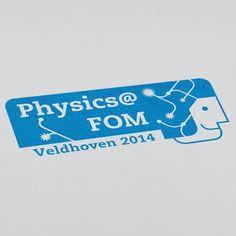 Identiteit past zich aan het thema aan #logo #roomforids #visueleidentiteit #roomFOM
