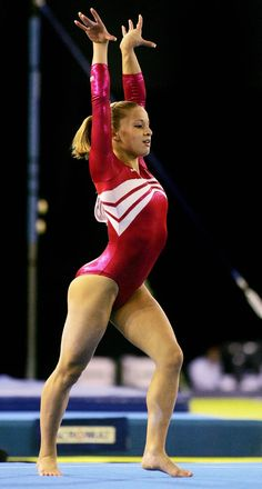 Alicia Sacramone Is Still Waiting Team Usa Gymnastics, Gymnastics Images, Gymnastics Quotes, Gymnastics Posters, Artistic Gymnastics, Gymnastics Girls, Gymnastics Leotards, Alicia Sacramone, Gymnastics Flexibility