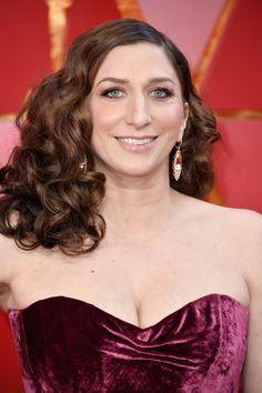 Chelsea Peretti Photos - Chelsea Peretti attends the Annual Academy Awards at Hollywood & Highland Center on March 2018 in Hollywood, California. Kroll Show, Chelsea Peretti, Reggie Watts, In Hollywood, Hollywood California, Terry Crews, Moving To Los Angeles, Popular Tv Series, Brooklyn Nine Nine