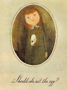 Alice and Martin Provensen: My Little Hen