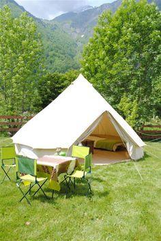 Camping For Softies | fermenoemie.com