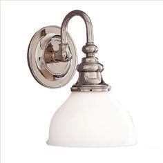 The Whitemarsh Bath Light | BarnlightElectric.com