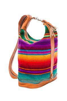 STELA 9 Sol Backpack in Hacienda
