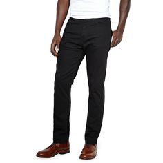 Men's Levi's 508 Regular Taper Fit Jeans, Size: