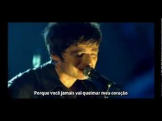 Oasis - Don't Look Back In Anger - Legendado • [BR | Acústico]