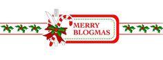 Merry Blogmas ab dem 01.12. versüßen wir dir die Wartezeit bis Weihnachten <3 Labsalliebe