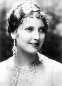 Thelma Todd - July 29, 1906 - December 16, 1935  born -Thelma Alice Todd