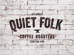 카페용품 이야기 - Quiet Folk, 메뉴디자인, 메뉴판, 카페메뉴, 패키지디자인, 카페디자인, 카페용품, 카페패키지, 패키지디자인, 리플샵, 리플즈, 외국카페, 유럽카페, 유럽카페디자인, 카페인테리어, 카페로고, 카페브랜드 : 네이버 블로그