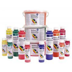 Pufas fix 2000 Volltonfarbe und Abtönfarbe 750 ml Farbton: 901 Sienagelb (Ocker)