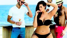 Model Ashley Graham talks about the reaction to her Sports Illustrated Swimsuit advertisement and how plus size girls are changing the way we look at beauty.