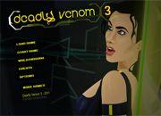 Deadly Venom 3 | juegos de pelea - jugar lucha
