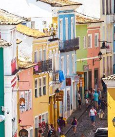 : Salvador de Bahia