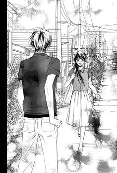 Kimi Ni Todoke - MANGA - Lector - TuMangaOnline