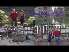 Barb & Ernie's resting travel: Bremen  &  Buxtehoode, Barb & Ernie's Film product...