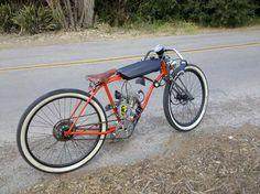 motorized bicycle | Motorized Bike - #1 Motorized Bicycles
