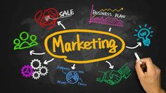 The heart of every successful business lies in marketing. So, will your business be successful or not – it all depends on the marketing. The things that every good marketing should cover are advertising, promotions, public relations and sales. 4 Ps Do Marketing, Marketing Cultural, Marketing Digital, What Is Marketing, Marketing Online, Online Advertising, Mobile Marketing, Sales And Marketing, Business Marketing