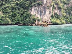 Clichéd and Crowded: Experiencing The Touristy Side Of Thailand Edit Instagram Post, Tanned Skin, Eyes Emoji, Krabi, Tropical Houses, Travel Goals, Phuket, Seas, Soundtrack