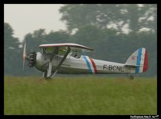 Amicale Jean-Baptiste Salis F-BCNL - Morane-Saulnier MS-317. Valenciennes - Denain - LFAV, 17.05.2008.