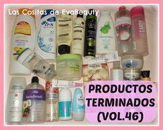 Hola amores!!! Hoy os traigo post con productos terminados, donde os doy mi opinión sobre ellos. Os espero en el blog. Besotes. #lascositasdeevabeauty #belleza #beauty #cosmetica #corporal #body #face #facial #hair #cabello #terminados #emptybottle #productosterminados #opinion #influencers #blog #blogger #beautybloggers #beautyblog #bloggerespaña #bloggerbelleza #beautyaddict