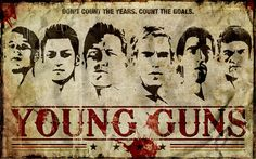 German National Team Young Guns- Ozil, Podolski and Co. played on the 2014 World Cup winning team.
