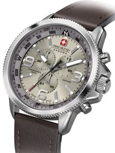 Discover a large selection of Swiss Military Hanowa Arrow watches on - the worldwide marketplace for luxury watches. Compare all Swiss Military Hanowa Arrow watches ✓ Buy safely & securely ✓ Cool Watches, Rolex Watches, Hand Watch, Bracelet Cuir, Luxury Watches For Men, Beautiful Watches, Men's Accessories, Fashion Watches, Smartwatch