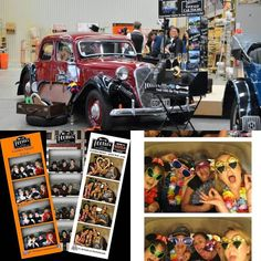 The Vintage Car Photo Booth by Hooters Car Hire and Portable Paparazzi Napier New Zealand, Self Driving, Car Photos, Old Cars, Photo Booth, Vintage Cars, Classic Cars, Monster Trucks, Tours
