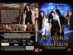 Filme Academia de Vampiros - Filmes de Ação Online 2015
