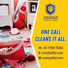 One Call Cleans it all. #CleanHouse #DeepCleaning #IntenseCleaning #Housekeeping #Clean #Cleanliness #HousekeeperPune #HousekeepingServicesinPune