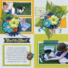 Layout using {Keepin' Cool} Digital Scrapbook Collection by Bekah E Designs available at Gotta Pixel and The Digichick http://www.thedigichick.com/shop/Keepin-Cool.html http://www.gottapixel.net/store/product.php?productid=10020063&cat=&page=1 #bekahedesigns
