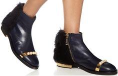 October 2015 Shoes Part 2: 20 Designer Boots, Pumps, and Sandals