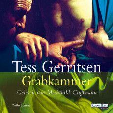 Grabkammer (von Tess Gerritsen) › Bücher und so. Tess Gerritsen, Movie Posters, Fictional Characters, Cover, Bog Body, Ancient Egypt, Film Poster, Popcorn Posters, Blankets