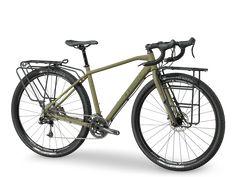 Nuova ciclocross della Trek. Un sogno, la bici che avrei disegnato io se me lo avessero permesso. Quasi 1.900 € di prezzo <3 Trek 920 - Trek Bicycle