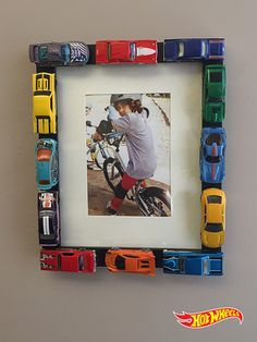 27+ DIY Toy Car Projects For Kids Crazy for Hot Wheels and Matchbox Cars