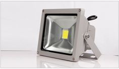 10W  220V flood light,  outdoor super bright waterproof spotlights free shipping $9.50