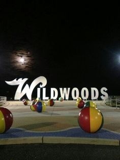 Wildwood NJ....can't wait to see you this summer