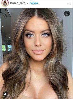 Ashy Hair, Hair And Nails, Hair Makeup, Hair Color, Hair Beauty, Make Up, Caption, Instagram, Faces