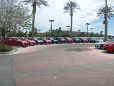 Centennial Toyota tenemos de todos los colores.