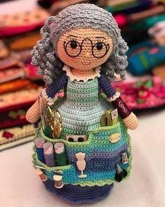 Mesmerizing Crochet an Amigurumi Rabbit Ideas. Lovely Crochet an Amigurumi Rabbit Ideas. Crochet Dolls Free Patterns, Crochet Doll Pattern, Amigurumi Patterns, Doll Patterns, Granny Pattern, Knitting Patterns, Easy Patterns, Pattern Ideas, Crochet Gifts