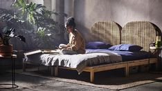 IKEA's new HJARTELIG collection is all about bringing zen into the home this April