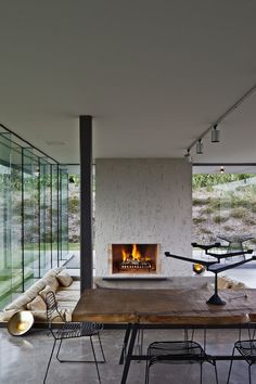 FHA ISLAND%20RETREAT 8815x46 Island Retreat by Fearon Hay Architects in THISISPAPER MAGAZINE