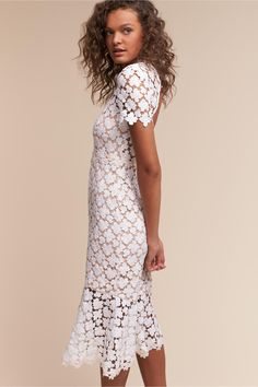 Graphic Style Lowri Dress From Bhldn Stunning Wedding Dresses White Bridesmaid