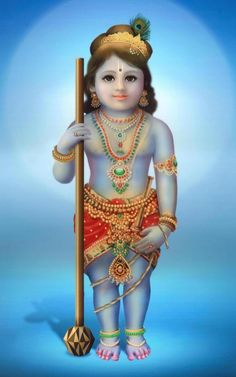 If we please those who are dear to krsna , krsna's heart willingly become conquered. Little Krishna, Cute Krishna, Krishna Leela, Krishna Radha, Lord Krishna Images, Krishna Photos, Krishna Avatar, Bhagavata Purana, Shiva Statue