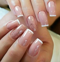 Its time for vibrant colors in your wardrobe, hair and nails! Hence we have some Pretty Nail Art Designs for Summers 2020 that you can pull off in style. Toe Nails, Pink Nails, Glitter Nails, Nail Nail, Toe Nail Designs, Acrylic Nail Designs, Acrylic Nails, Nails Design, Stylish Nails