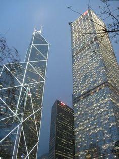 Hong Kong Central Tours