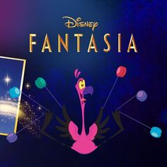 Fantasia Disney, Costumes