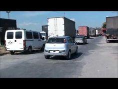 """Vídeo de """"divulgação"""" do novo Fiat Punto 2013"""